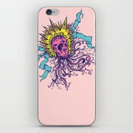 TG - Hal iPhone Skin