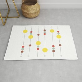 Suns of Another World Rug