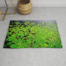 Lilly Palette Rug
