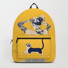 La Tinta! Backpack