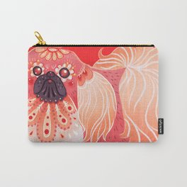 Year of the Dog 2018 Carry-All Pouch