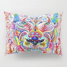 Mystic Lion Pillow Sham