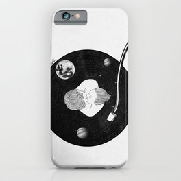 Let's play our favorite note. iPhone Case