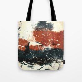 Blood Bottle Tote Bag