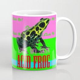 Lick my Skin Coffee Mug