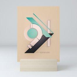 KARG Mini Art Print