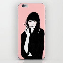 Angela iPhone Skin
