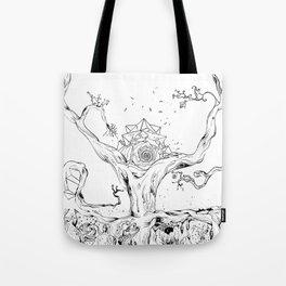 BANYAN Tote Bag