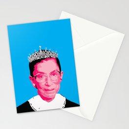 PRINCESS RBG Stationery Cards