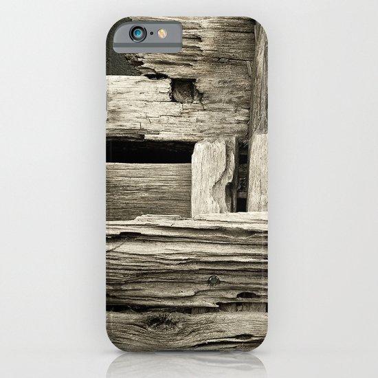 USS Cairo 22 iPhone & iPod Case