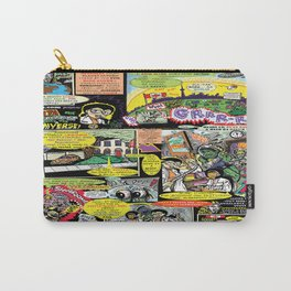 Vivita Spa KOMIX #1 Carry-All Pouch