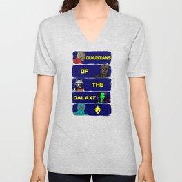 the Guardians Unisex V-Neck