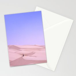 Lay Into Me Stationery Cards