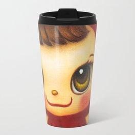 CAT GIRL Travel Mug