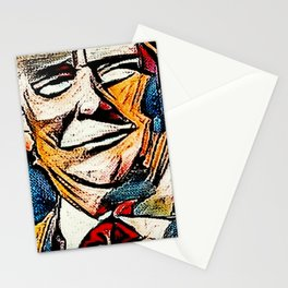 Big Brother, 2017 Stationery Cards