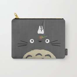 Cute Totoro Carry-All Pouch