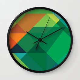 Minimal/Maximal 3 Wall Clock