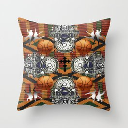 What do you see?.. Throw Pillow