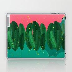 Cool Cosmic Cucumber  Laptop & iPad Skin