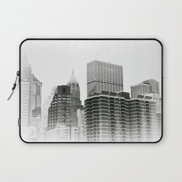 New York New York .. Laptop Sleeve
