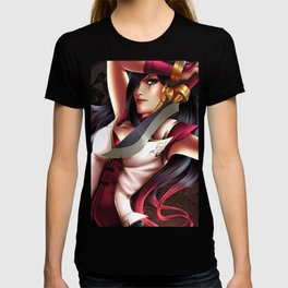 Warring Kingdoms Katarina T-shirt