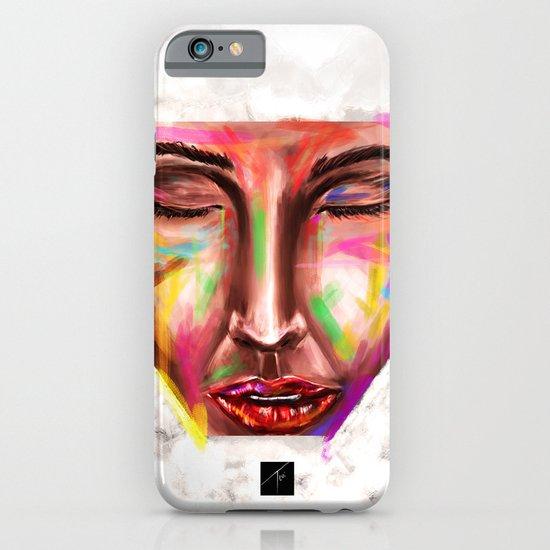 Scars iPhone & iPod Case