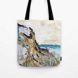 Seatown - Dorset - UK Tote Bag