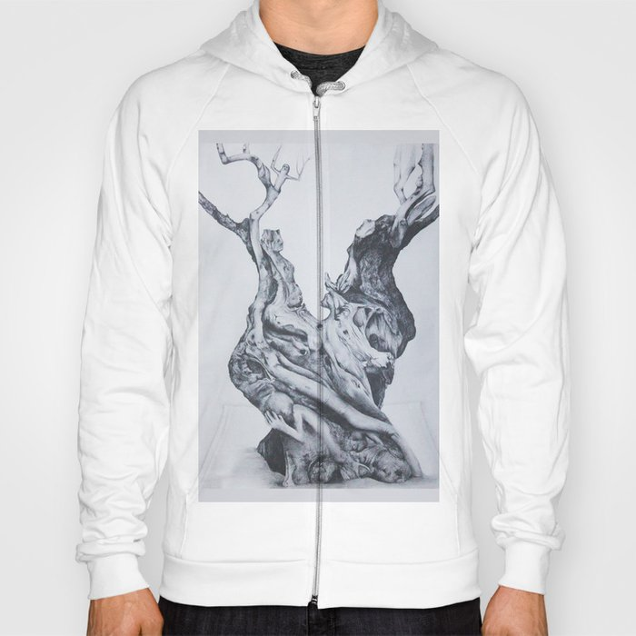 Humanity definition Hoody
