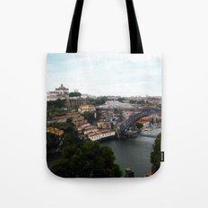 Porto - Portugal Tote Bag