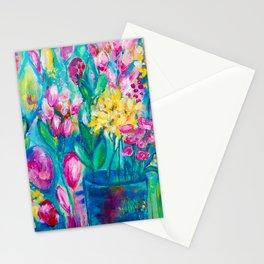 A Dreamer's Garden Stationery Cards
