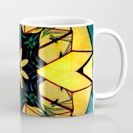 Luminous faces Coffee Mug