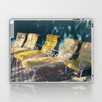 Lounge #1 Laptop & iPad Skin
