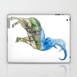 Climb Like a Goat Laptop & iPad Skin