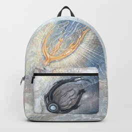 Starships Derelict Space Backpack