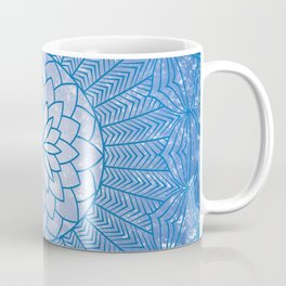 The Throat Chakra Coffee Mug