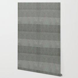 """Spring light grey horizontal lines"" Wallpaper"