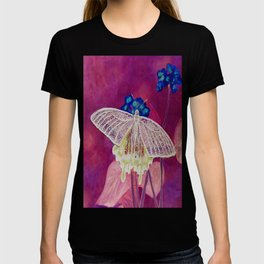 Radioactive Butterfly T-shirt