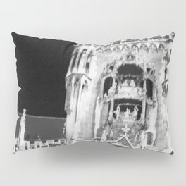 Town Hall Pillow Sham
