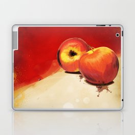 Adam's Apple Laptop & iPad Skin