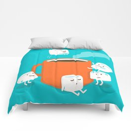 Cannonball Comforters