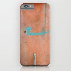 ZZZZ iPhone 6s Slim Case