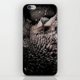 ERIK iPhone Skin