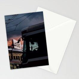 TTC Metro - #views series Stationery Cards