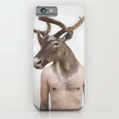 Therianthrope - Caribou iPhone 6s Slim Case