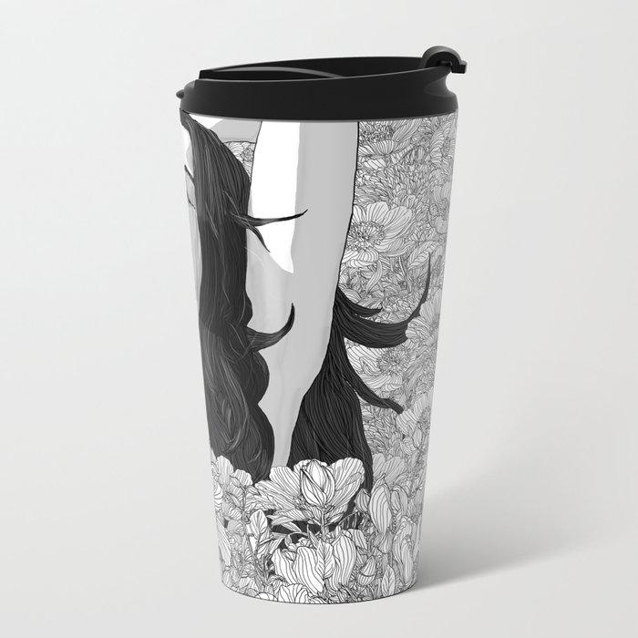 First of May Metal Travel Mug