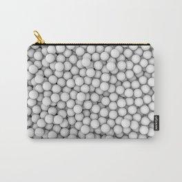 Golf balls Carry-All Pouch