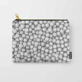 Golf balls Carry-All Pouch
