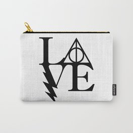 HP love Carry-All Pouch