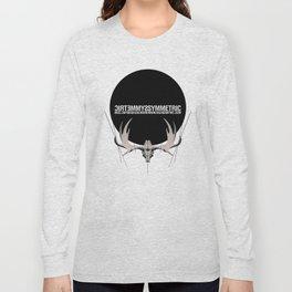 SYMMETRIC Long Sleeve T-shirt