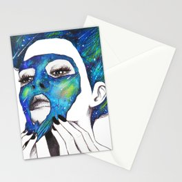 Ad Astra Stationery Cards